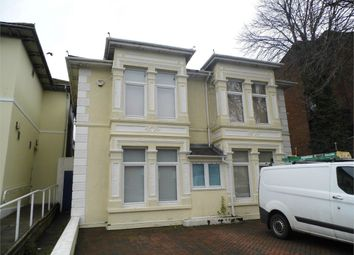 Thumbnail 2 bed flat to rent in 2 Queen Victoria Road, Llanelli, Carmarthenshire