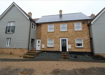 Thumbnail 2 bed maisonette for sale in Darkhouse Lane, Rowhedge, Colchester