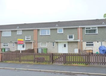 Thumbnail 3 bed terraced house to rent in Wharfdale Drive, Eastham, Wirral