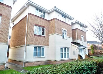 2 bed flat to rent in Moathouse Way, Conisborough, Doncaster DN12
