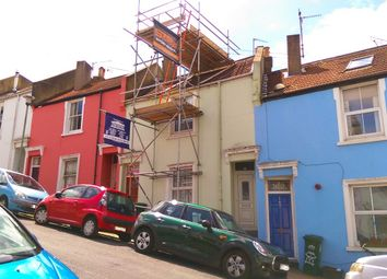 Thumbnail 2 bed maisonette for sale in Albion Hill, Brighton