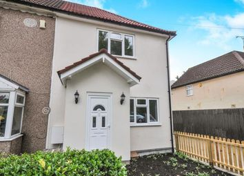 Thumbnail 2 bedroom end terrace house for sale in Oakridge Road, Bromley, .