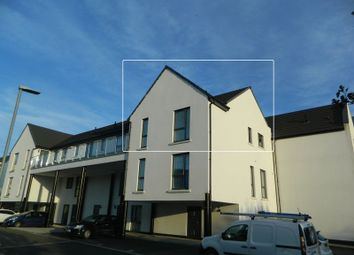Thumbnail 2 bed flat for sale in Holman Court, Pool, Redruth