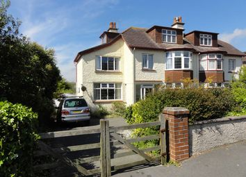 Thumbnail 6 bed semi-detached house to rent in Ocean View Road, Bude