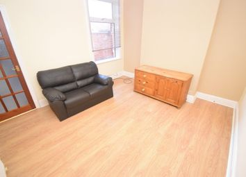 Thumbnail 4 bed terraced house for sale in Lavender Road, Leicester, Leicester