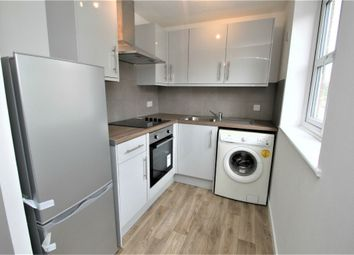 Thumbnail Studio to rent in Knowles Close, West Drayton