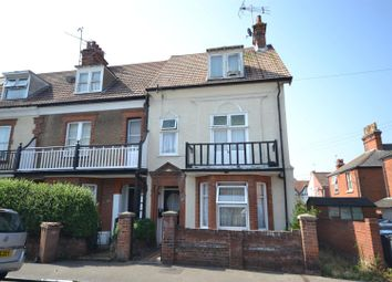 Thumbnail 5 bed property for sale in Russell Road, Felixstowe