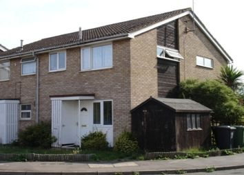Thumbnail 1 bedroom property to rent in Winfold Road, Waterbeach, Cambridge