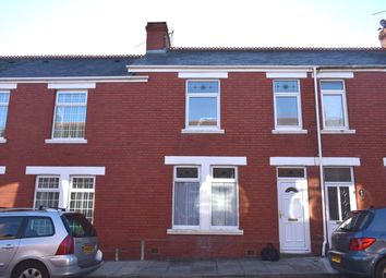 Thumbnail 2 bed terraced house for sale in Westbourne Place, Porthcawl