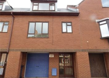 Thumbnail 2 bedroom mews house to rent in All Saints Mews, Egremont Road, Exmouth