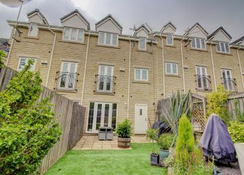 Thumbnail 4 bed town house for sale in Blenheim Mews, Sheffield