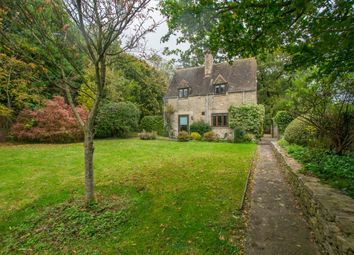 Thumbnail 2 bed cottage to rent in Ampney Crucis, Cirencester