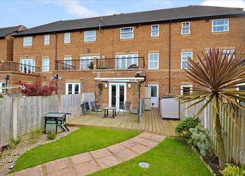 Thumbnail 4 bed town house for sale in Lytham Court, Euxton, Chorley