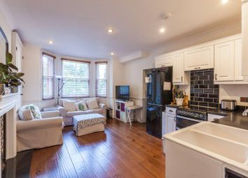 2 bed flat for sale in Knatchbull Road, Brixton, London SE5