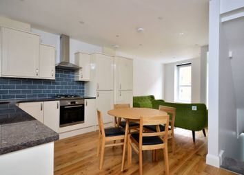 Thumbnail 4 bed flat to rent in Battersea Park Road, Battersea Park, London