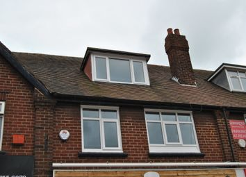 Thumbnail 1 bed flat to rent in Stratford Rd, Shirley, Solihull