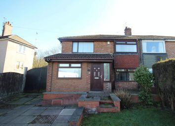 4 bed semi-detached house for sale in Queens Drive, Queensway, Rochdale OL11