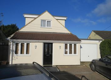Thumbnail 4 bedroom detached house to rent in Turnpike Road, Red Lodge, Bury St. Edmunds