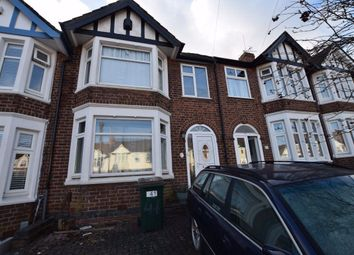 Thumbnail 3 bed terraced house to rent in Stepping Stones Road, Coundon, Coventry