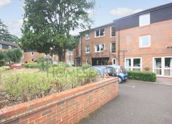 Thumbnail 1 bed flat for sale in Homecedars House, Bushey