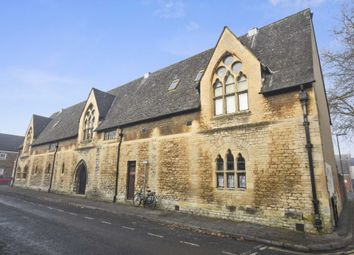 Thumbnail 4 bedroom end terrace house for sale in School Court, Oxford