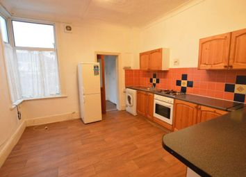 Thumbnail 1 bed flat to rent in Clarendon Gardens, Ilford
