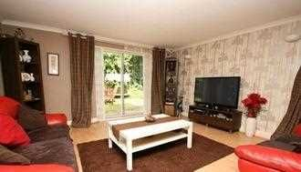 Thumbnail 4 bed detached bungalow to rent in Yeading Lane, Yeading, Hayes