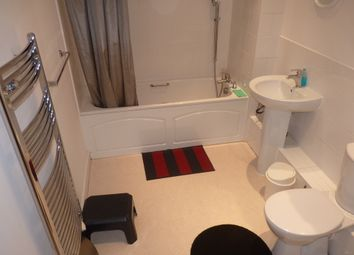 Thumbnail 2 bed flat to rent in Crown Mill, Croydon
