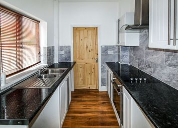 Thumbnail 3 bed semi-detached house to rent in Belt Road, Hednesford, Cannock