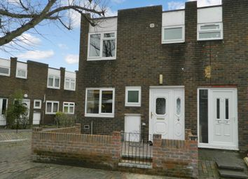 Thumbnail 3 bed end terrace house for sale in Caudron, Little Strand, London
