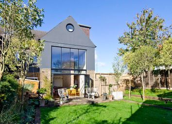 Thumbnail 5 bed property for sale in Wrentham Avenue, London