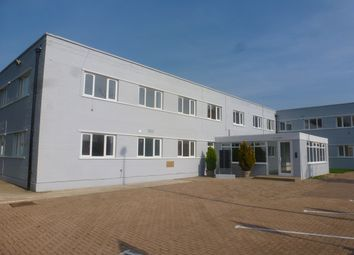 Thumbnail 1 bed flat to rent in Gatwick Road, Crawley