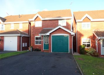 Thumbnail 3 bed detached house for sale in 3 Attwood Place, Worcester, Worcestershire