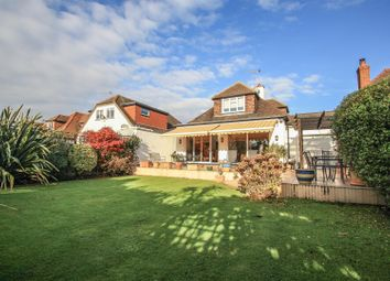 4 bed detached bungalow for sale in Crosby Road, Westcliff-On-Sea SS0