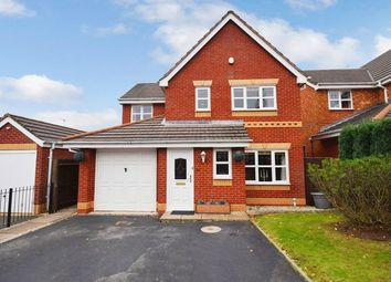 Thumbnail 4 bed detached house for sale in Hyssop Place, Norton, Stoke-On-Trent