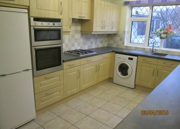 Thumbnail 2 bed bungalow to rent in Ulverscroft Way, Markfield, Leicestershire