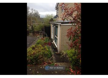 Thumbnail 2 bed flat to rent in Thorley Close, Cardiff