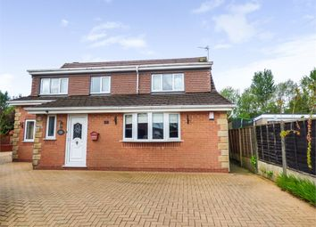 Thumbnail 4 bed detached house for sale in Marston Moor, Fulwood, Preston, Lancashire
