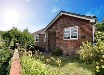 Thumbnail 3 bed bungalow for sale in Eskdale Close, Clanfield, Waterlooville