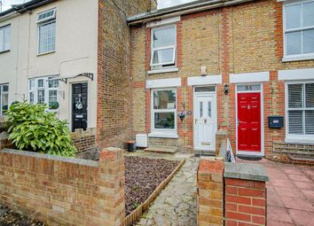 Thumbnail 3 bed terraced house for sale in Grecian Street, Maidstone, Kent