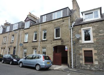 Thumbnail 4 bed maisonette for sale in Havelock Street, Hawick