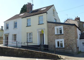 Thumbnail 1 bed flat to rent in Welsh Street, Chepstow