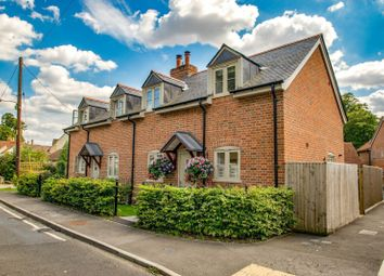 Oxford Road, Benson, Wallingford OX10. 2 bed semi-detached house