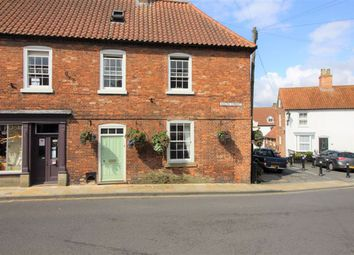 Thumbnail 4 bed terraced house for sale in South Street, Caistor