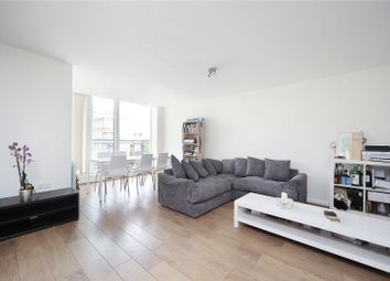 Thumbnail 2 bed flat to rent in Elmfield Road, Balham, London
