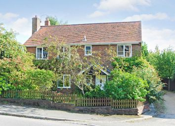Thumbnail 4 bed detached house for sale in High Street, Ivinghoe, Buckinghamshire