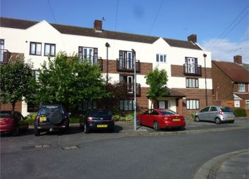 Thumbnail 2 bed flat to rent in Woodvale Road, Woolton, Liverpool