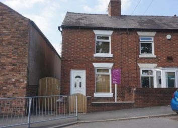 Thumbnail 2 bed terraced house to rent in Slaney Street, Oakengates
