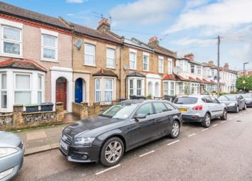 Thumbnail 3 bed terraced house for sale in Grainger Road, London