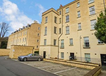 Thumbnail 2 bed flat for sale in Herschel Place, Central Bath
